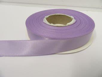 Dark Lilac Purple Satin ribbon Double sided 3mm 7mm 10mm 15mm 25mm 38mm 50mm Roll Bow